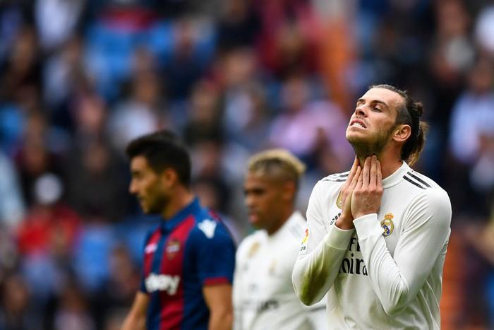 Không Ronaldo, không Messi: Siêu kinh điển đã sẵn sàng tìm kiếm một nhà vua mới-2