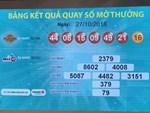 Xổ số Vietlott: Lĩnh thưởng tổng gần 100 tỷ, 4 tỷ phú mới xuất hiện trong 1 tháng-2