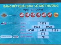 NÓNG: Vừa có người trúng Vietlott gần 97 tỉ đồng ở TP HCM