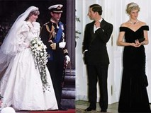 Lần đầu tiết lộ việc Thái tử Charles muốn chạy trốn khỏi đám cưới với Công nương Diana vì lý do này