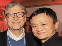 Jack Ma từng rất ghét Bill Gates: