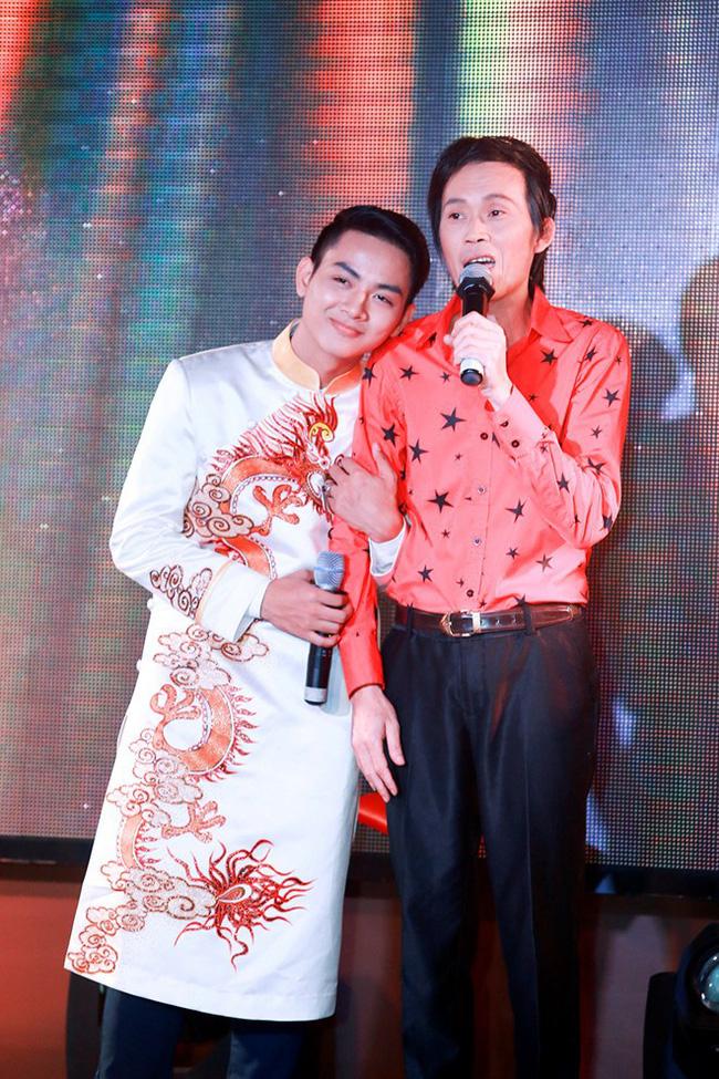 Hoài Lâm: Từ thiên tài âm nhạc đến kẻ bị cha nuôi Hoài Linh từ mặt, trượt dài trong bê bối đời tư-8
