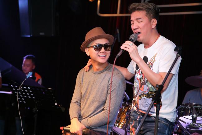 Hoài Lâm: Từ thiên tài âm nhạc đến kẻ bị cha nuôi Hoài Linh từ mặt, trượt dài trong bê bối đời tư-4