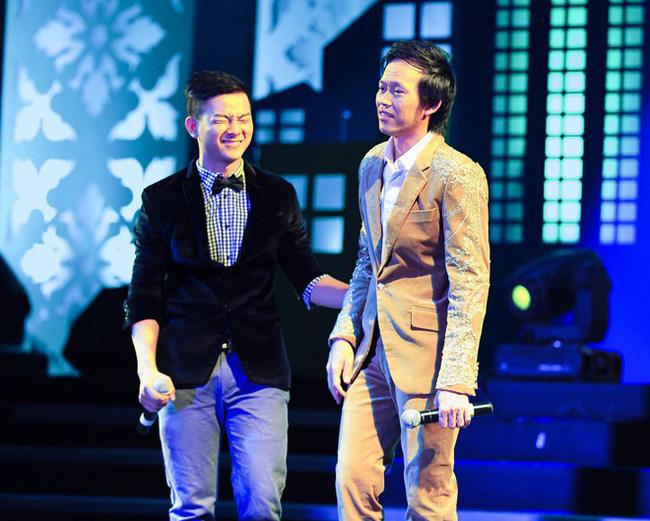 Hoài Lâm: Từ thiên tài âm nhạc đến kẻ bị cha nuôi Hoài Linh từ mặt, trượt dài trong bê bối đời tư-7