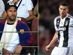 Ronaldo: Tôi rời Real Madrid vì Chủ tịch Florentino Perez-3