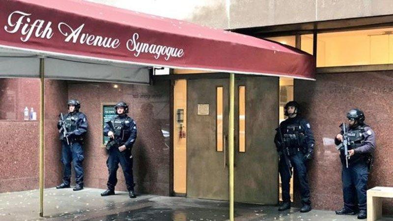 Chân dung kẻ bắn chết 11 người ở giáo đường Do Thái-5