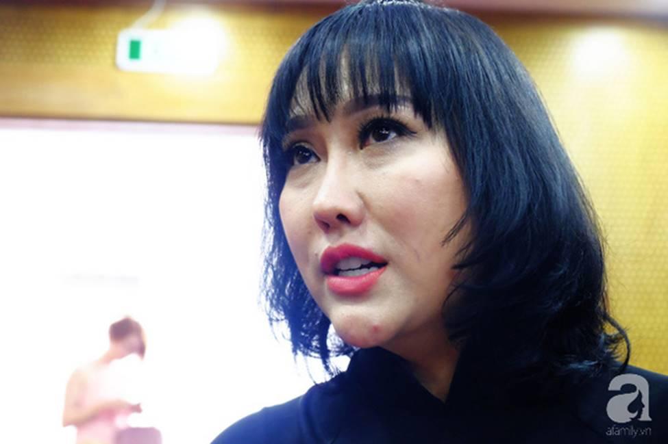 Ảnh: Trước Lệ Quyên, nhiều sao Việt gặp sự cố nhan sắc vì dao kéo-3
