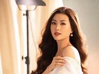 Á hậu Diễm Trang tung bộ ảnh với thần thái 'mợ chảnh' khoe nhan sắc ngày càng mặn mà