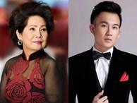 Dương Triệu Vũ xin lỗi danh ca Phương Dung sau khi bị nói hỗn hào