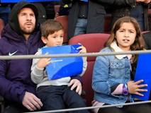 Bạn tri kỷ của Messi ghi 3 bàn, Real Madrid thảm bại nhục nhã 1-5 trước Barca ở trận Siêu kinh điển