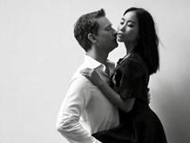 Hơn 8 năm chung sống, Đoan Trang lần đầu tiết lộ chuyện