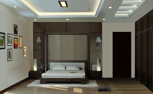 Tuyệt chiêu bài trí phòng ngủ để vợ chồng thuận hoà, không ngoại tình-1
