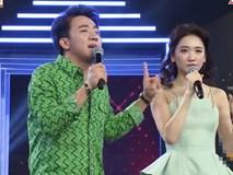 Trấn Thành mắng Hari Won: Nói tiếng Việt không rành còn trách ai nữa!