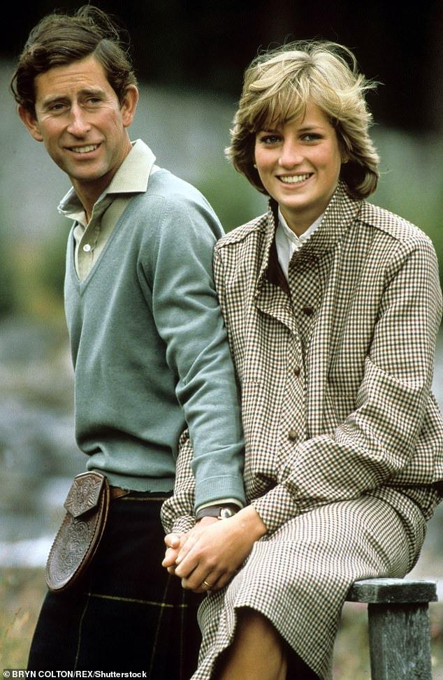 Thái tử Charles lên tiếng phân trần về cuộc hẹn bí mật khiến Công nương Diana đau khổ và tin đồn gặp gỡ bà Camilla ngay đêm trước ngày cưới-1