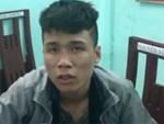 Thanh niên đi cướp giật khóc nghẹn xin về chăm vợ sắp sinh-4