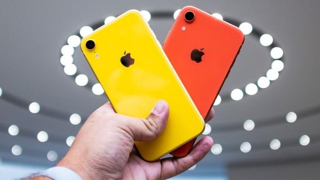 Có nên nâng cấp từ iPhone 6 hay 6S lên iPhone XR hay không?-1