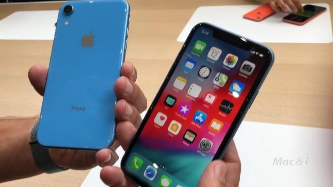 Có nên nâng cấp từ iPhone 6 hay 6S lên iPhone XR hay không?-2