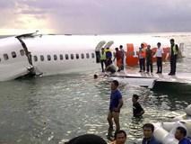 [Nóng] Indonesia: Máy bay Lion Air lao xuống biển chở 188 người, có cả trẻ sơ sinh