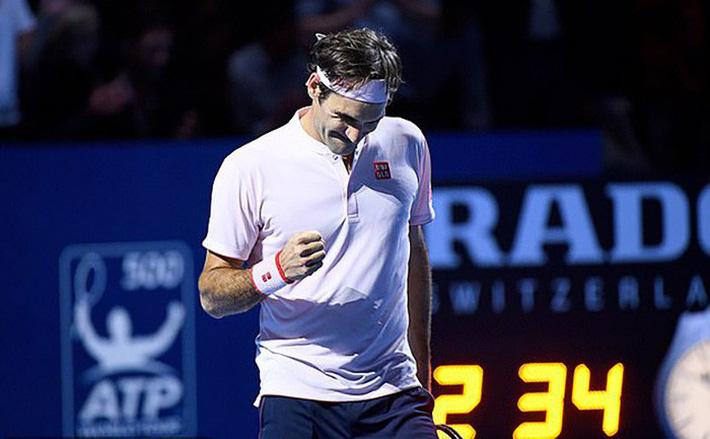 Federer nối dài kỷ lục vô tiền khoáng hậu, Hamilton tiến gần ngai vàng của huyền thoại Schumacher-2