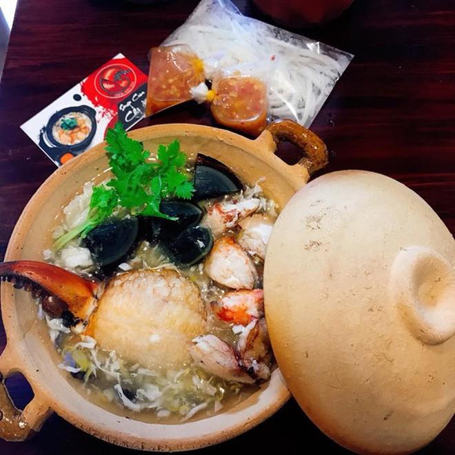 Sài Gòn có nhiều món ăn giá gấp 4 - 5 lần bình thường mà vẫn khiến dân tình xôn xao muốn thử-4