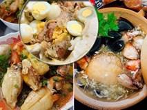 Sài Gòn có nhiều món ăn giá gấp 4 - 5 lần bình thường mà vẫn khiến dân tình xôn xao muốn thử