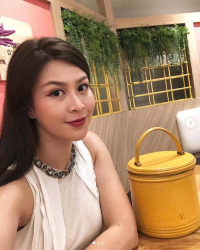 Sự nghiệp không phải dạng vừa của nữ trợ lý tử nạn cùng chủ tịch Leicester - Á hậu Hoàn vũ Thái Lan-8