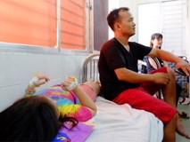 Đã xác định nguyên nhân ban đầu vụ hàng chục trẻ em bị ngộ độc sau khi ăn bánh mì chà bông gà ở TP.HCM