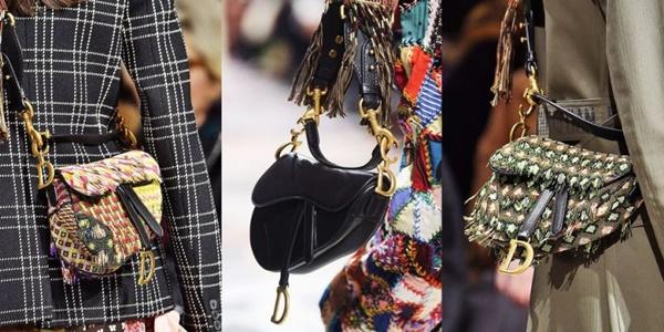 Hóa ra đây là cách Dior làm ra chiếc túi Saddle Bag gây mê hoặc đám đông fashionista toàn thế giới-1