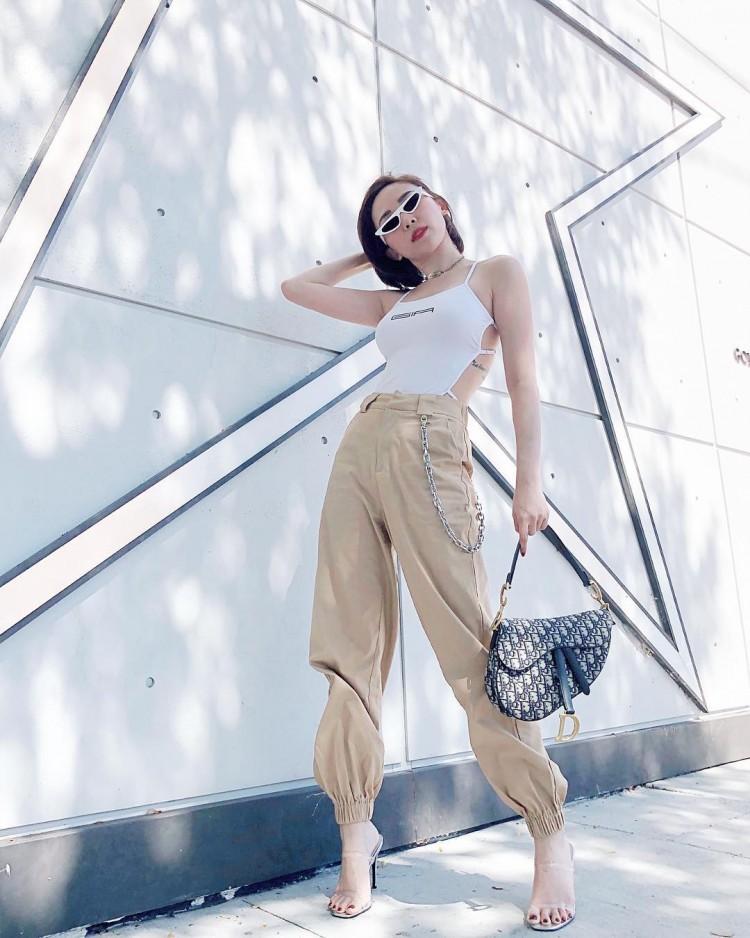 Hóa ra đây là cách Dior làm ra chiếc túi Saddle Bag gây mê hoặc đám đông fashionista toàn thế giới-5