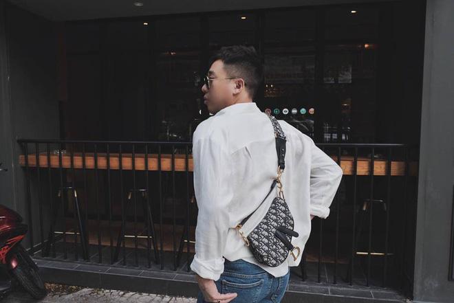 Hóa ra đây là cách Dior làm ra chiếc túi Saddle Bag gây mê hoặc đám đông fashionista toàn thế giới-9