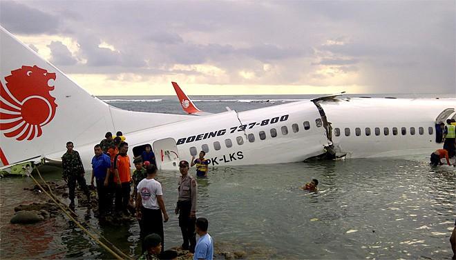 Lo ngại an toàn bay ở Indonesia: Riêng hãng Lion Air từng bị liên minh châu Âu EU cấm bay vào không phận suốt 10 năm-1