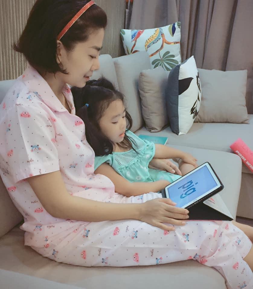 Diễn viên Mai Phương báo tin vui về sức khỏe: Đáp ứng thuốc tốt-3