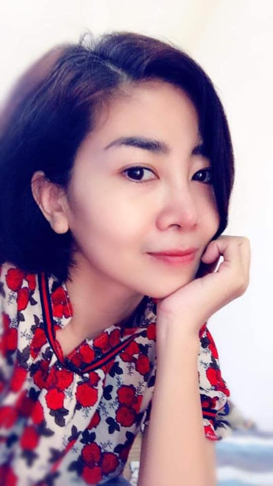Diễn viên Mai Phương báo tin vui về sức khỏe: Đáp ứng thuốc tốt-1