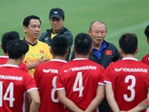 ĐTVN dự AFF Cup: Thầy Park giữ 8 ngôi sao CLB Hà Nội, loại 7 cầu thủ này?