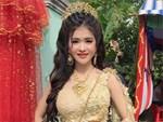 Sự thật bất ngờ đằng sau nhan sắc cô dâu Khmer được khen xinh hơn hoa hậu!-10