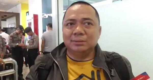 Người đàn ông may mắn thoát chết vì nhỡ chuyến bay tử thần Lion Air JT610 do... tắc đường-1