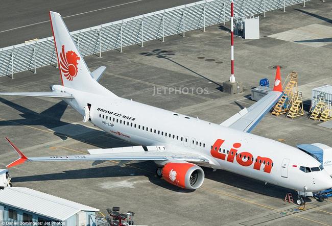 Người đàn ông may mắn thoát chết vì nhỡ chuyến bay tử thần Lion Air JT610 do... tắc đường-2