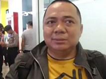 Người đàn ông may mắn thoát chết vì nhỡ chuyến bay tử thần Lion Air JT610 do... tắc đường