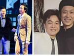 Gia đình quyền lực và sóng gió bậc nhất showbiz: Hoài Linh không nhìn mặt, Dương Triệu Vũ lại dính tin đồn yêu Mr. Đàm-11