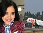 Rơi máy bay Indonesia: Xót xa bức ảnh nụ cười cuối cùng của hai bố con đi xem bóng đá, vĩnh viễn không trở về-9