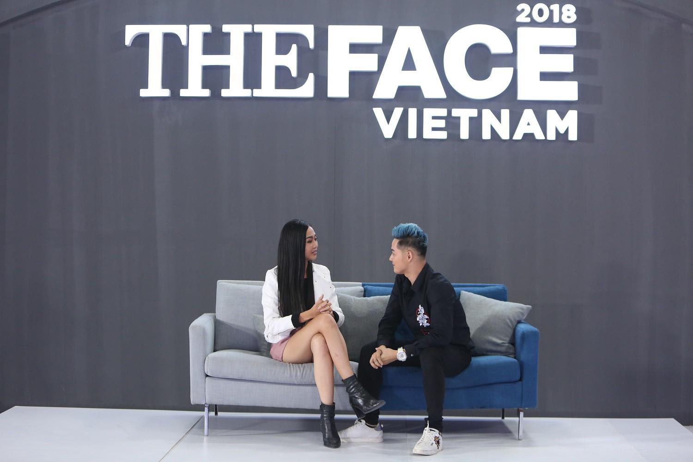 Tuyết Như (team Võ Hoàng Yến) lên tiếng về mâu thuẫn với Ban giám khảo và việc tố đồng đội 2 mặt-4