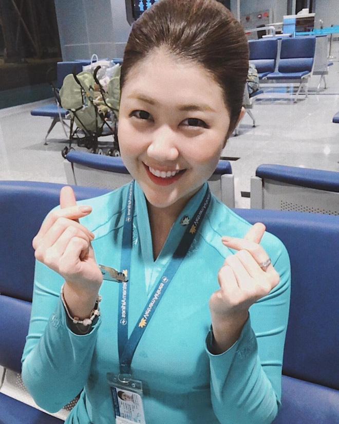 Đã đẹp lại còn giỏi, cựu sinh viên Bách Khoa trở thành tiếp viên hàng không với cuộc sống như mơ-2