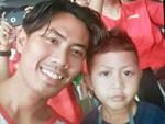 Bức hình ám ảnh gây xúc động mạnh trong tai nạn máy bay rơi ở Indonesia: Đôi vợ chồng nắm tay nhau đi đến thiên đường-6