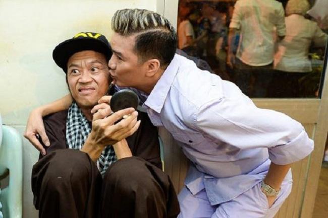 Gia đình quyền lực và sóng gió bậc nhất showbiz: Hoài Linh không nhìn mặt, Dương Triệu Vũ lại dính tin đồn yêu Mr. Đàm-4