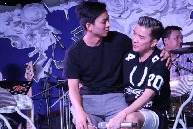 Gia đình quyền lực và sóng gió bậc nhất showbiz: Hoài Linh không nhìn mặt, Dương Triệu Vũ lại dính tin đồn yêu Mr. Đàm-9