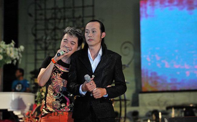 Gia đình quyền lực và sóng gió bậc nhất showbiz: Hoài Linh không nhìn mặt, Dương Triệu Vũ lại dính tin đồn yêu Mr. Đàm-2