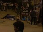Nhiều người vứt xe, chạy thục mạng khi ô tô tải đại náo phố Sài Gòn-5