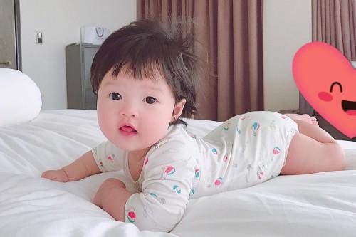 Đây là những nhóc tỳ mới nổi và có sức hút mạnh mẽ của showbiz Việt-3