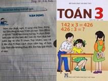 Bài toán lớp 3
