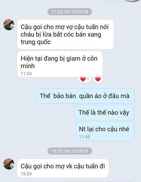 Cô gái 17 tuổi gửi định vị từ Trung Quốc báo tin bị bắt cóc-3